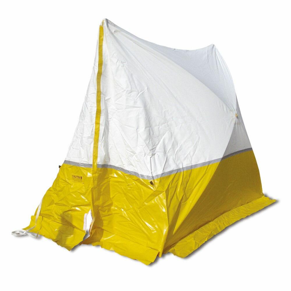 trotec tenda da lavoro 250 te 250*200*190 a tetto spiovente