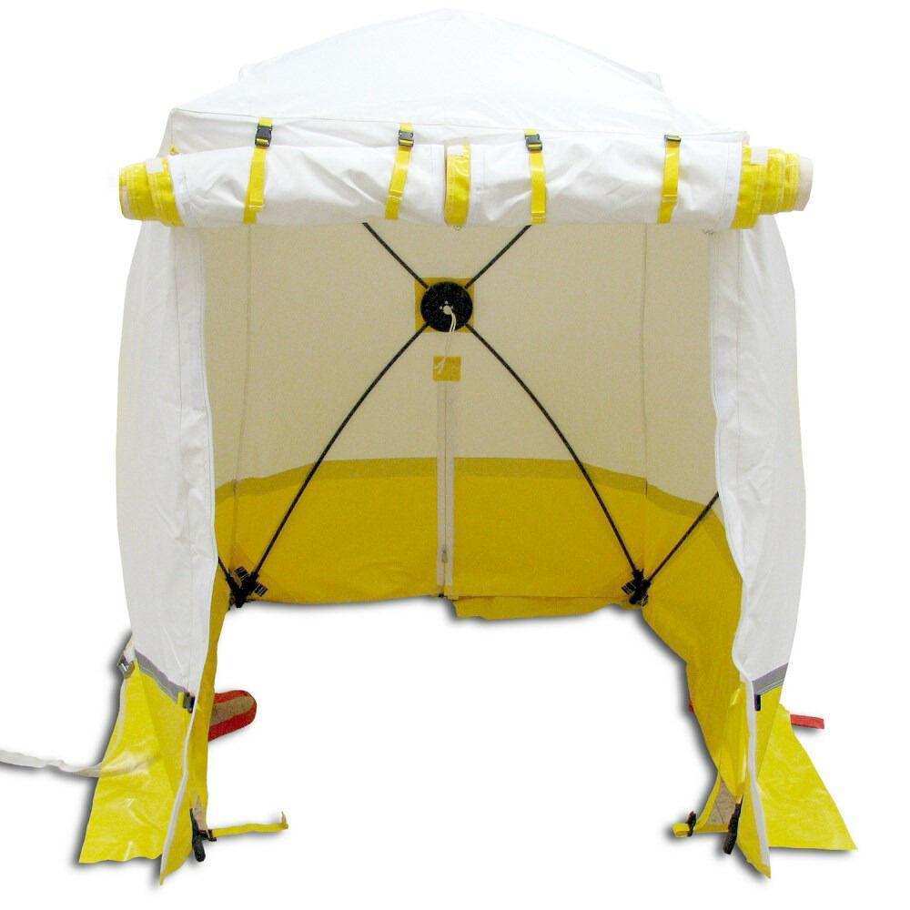 trotec tenda da lavoro 120 ke 120*120*200