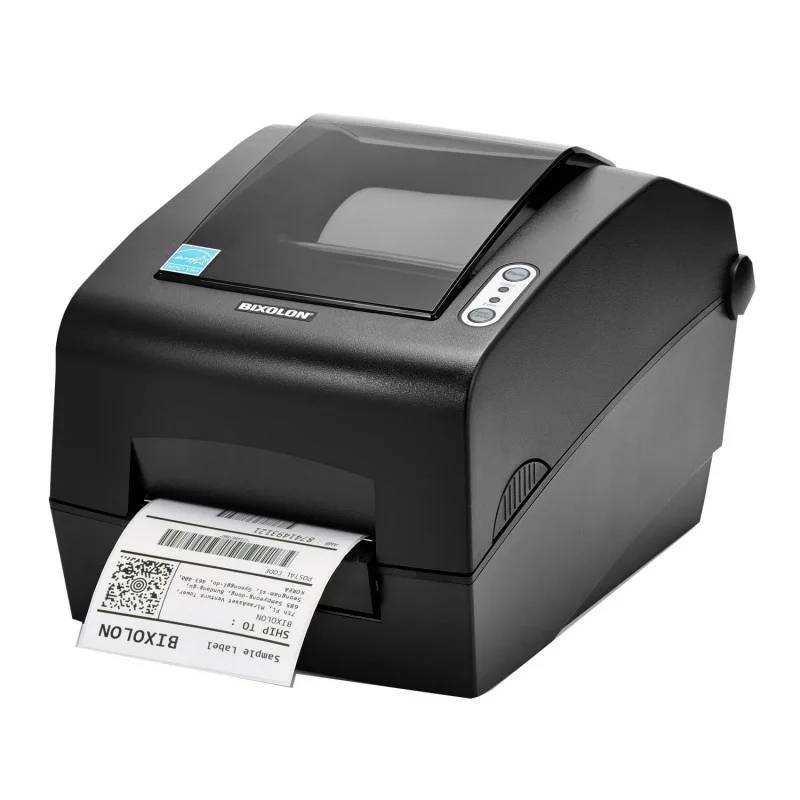 Bixolon SLPT400 Standard stampante trasferimento termico e termica diretta SLP-T400