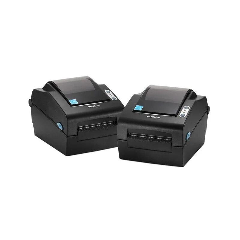 Bixolon SLPDX420 con taglierina stampante termica senza ribbon SLP-DX420