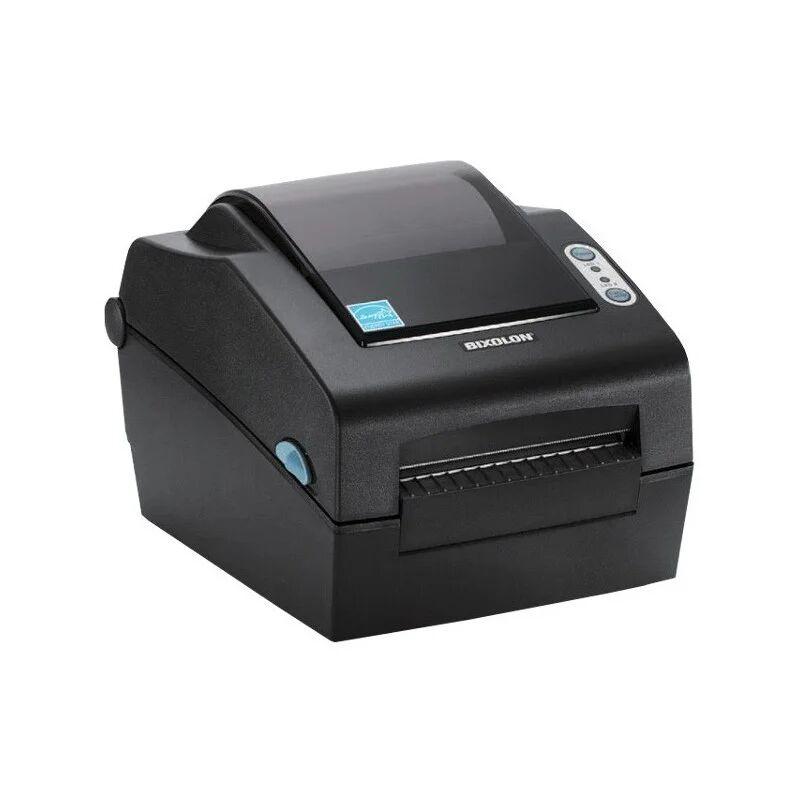 Bixolon SLPTX400 stampante termica 200dpi con spellicolatore SLP-TX400