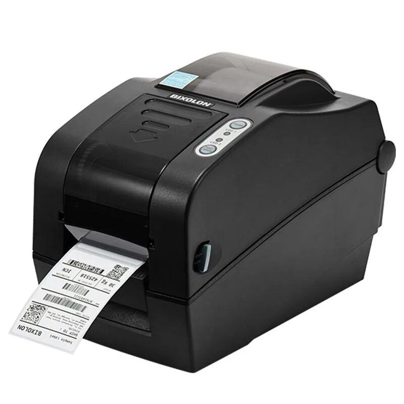 Bixolon SLP-DX223 Stampante Termica Diretta con Spellicolatore 300dpi SLP-DX220