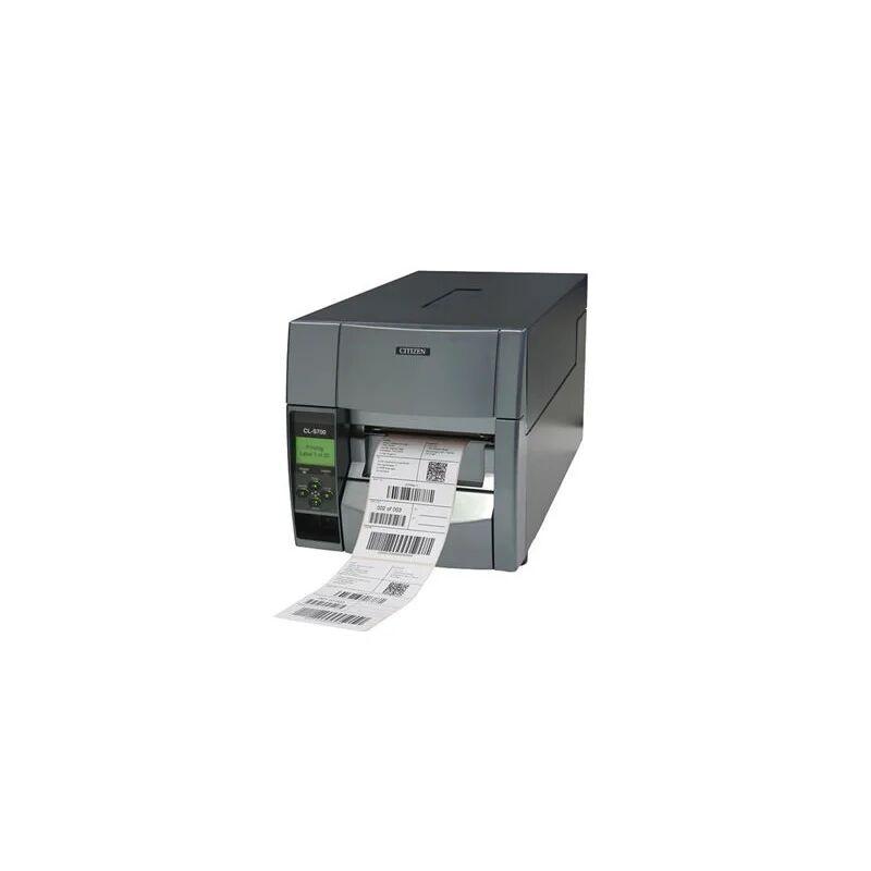 Citizen CL S700 Stampante trasferimento termico STAMPANTI ETICHETTE