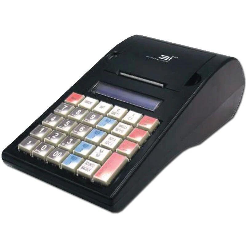 3i RETAIL SOLUTION RT 30 Registratore di cassa telematico per ambulanti Registratori di cassa RT