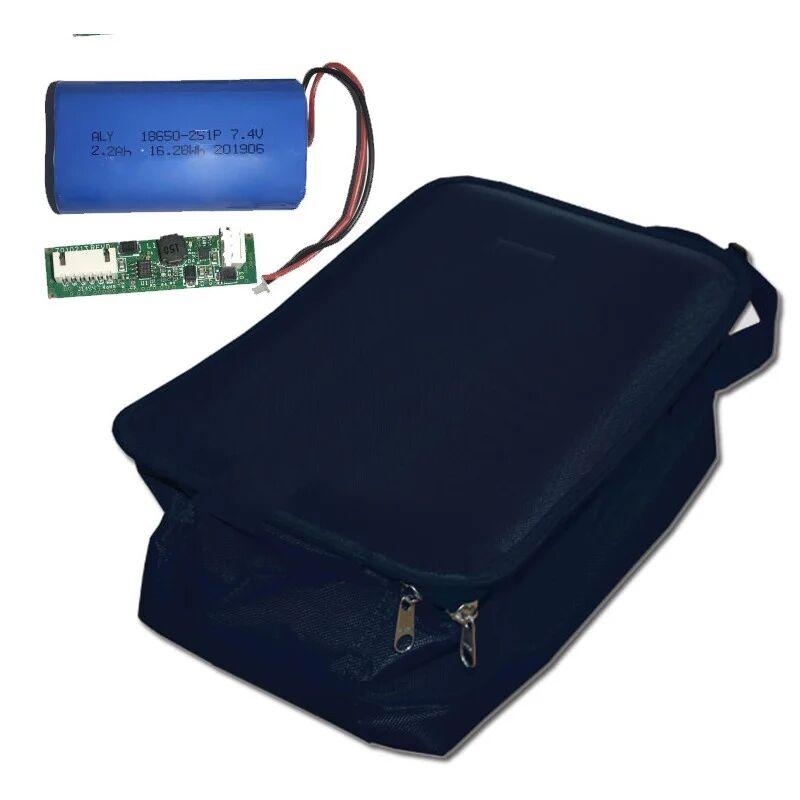 3i RETAIL SOLUTION Kit ambulante per RT30 3I Retail Registratori di cassa RT