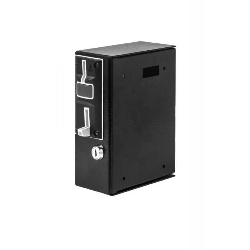 ALBERICI Gettoniera automatica per singolo servizio Time-Box S Gestione Presenze e Accessi