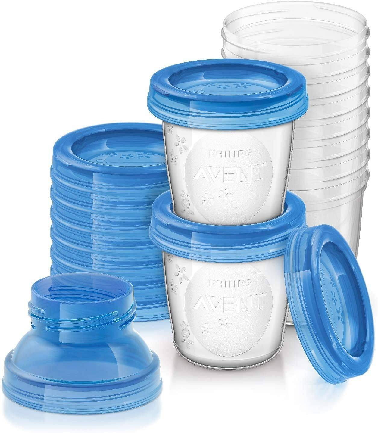 Philips Avent Set Completo Sistema Via