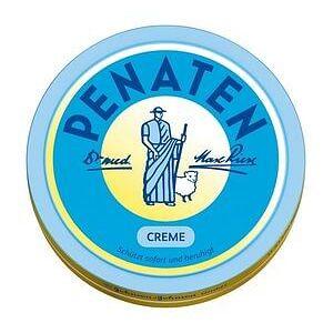 Johnson & Johnson Spa Penaten Crema Protettiva 50 Ml
