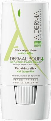 Aderma (Pierre Fabre It.Spa) Aderma Dermalibour + Stick 8 G