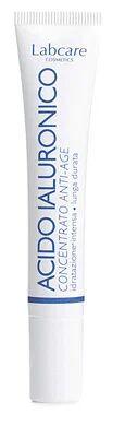 lab & co. labcare concentratissimi siero viso acido ialuronico