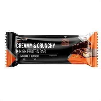 Es   Brand Ethicsport Creamy&crunchy Barretta Proteica Cacao/nocciola 30 G
