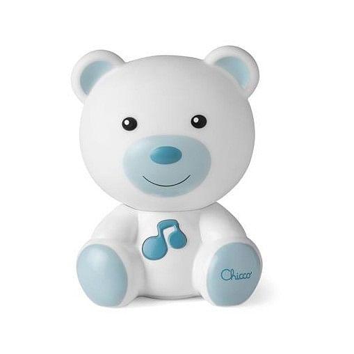 Chicco Ch Gioco Fd Dreamlight Azzurro