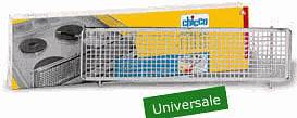 Chicco Sicurgas 643761 Baby