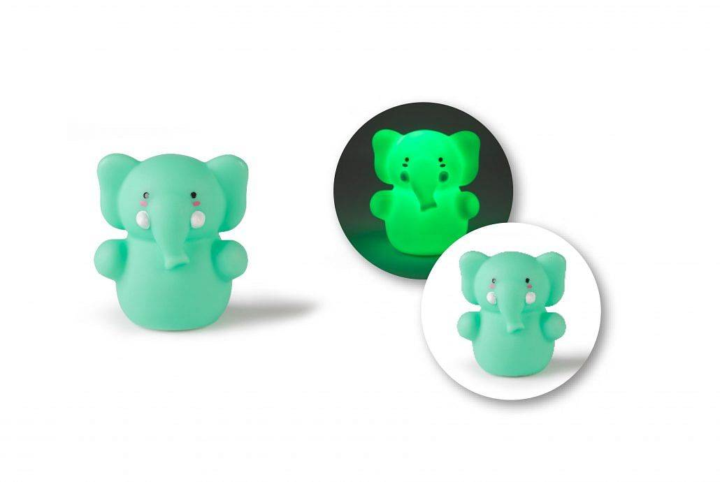 Anteprima Brands International Luce Notturna S-Elefante