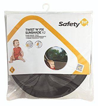 Dorel Safety 1st Tendina Parasole Twist 2 Pezzi