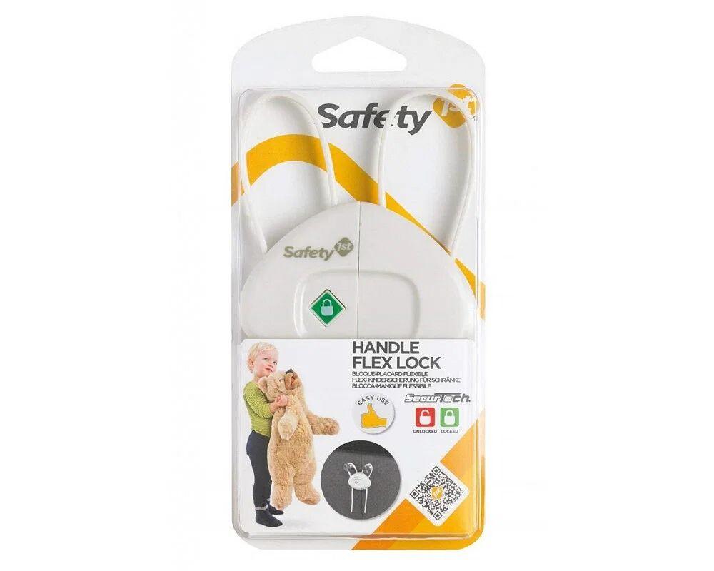 Dorel Safety 1st Blocca-Maniglie Flessibile