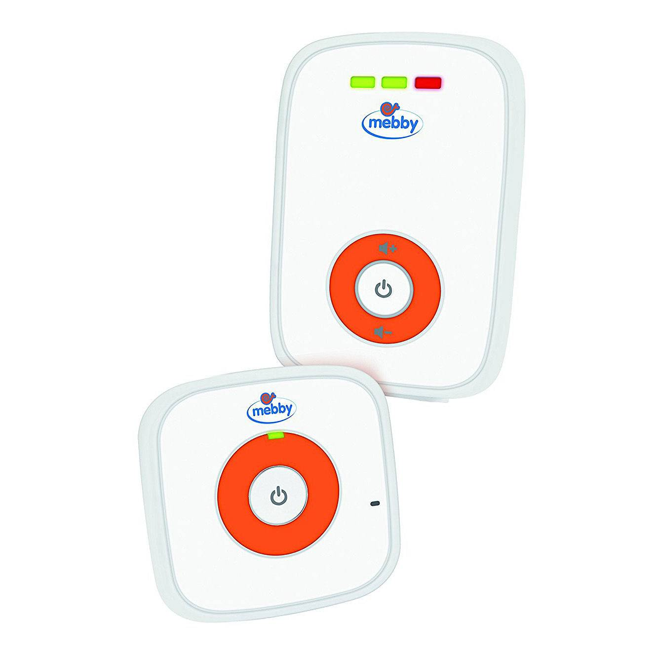 Mebby Baby Voice Baby Monitor