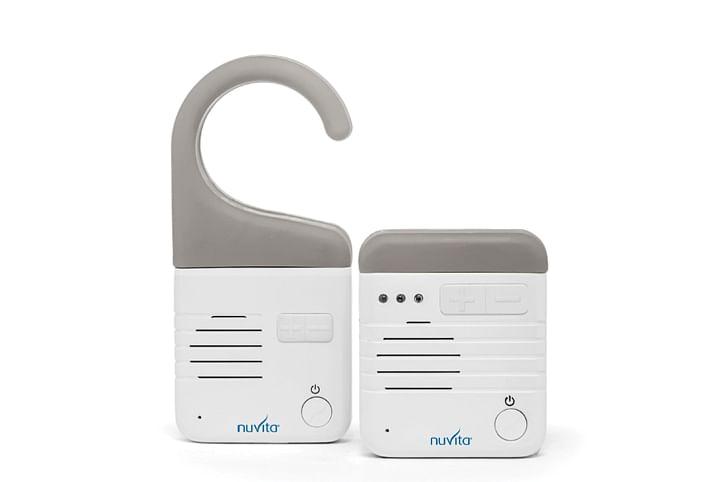 Nuvita Quadrio Baby Monitor Usb