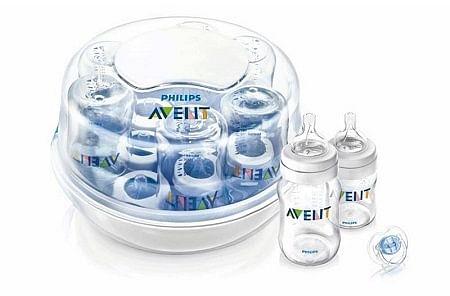 Avent Sterilizzatore Per Microonde