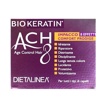 Dietalinea Biokeratin Ach8 Impacco Comfort Prodige 200 Ml
