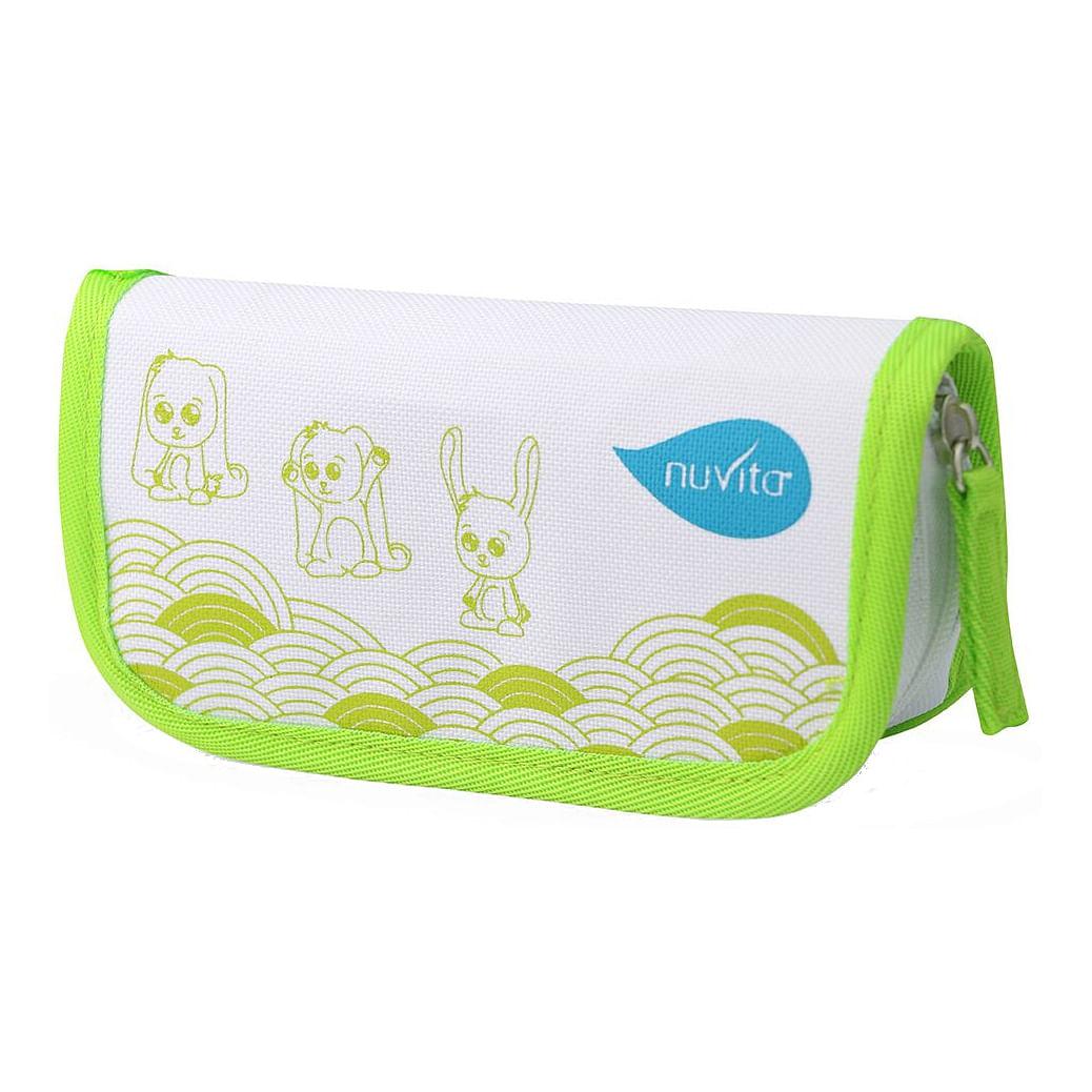 anteprima brands international kit baby care verde