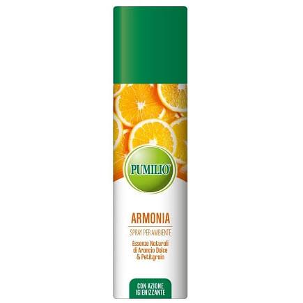 coswell spa pumilio spray armonia 200 ml