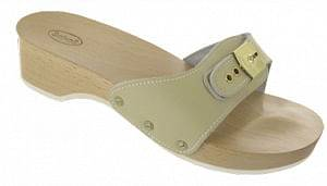 Dr. Scholl Pescura Heel Original Bycast Womens Sand Exercise Sabbia 42