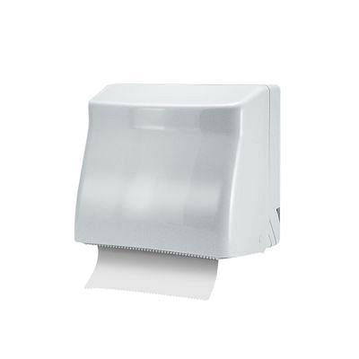 Safety Distributore Plastica Asciugamani 1 Pezzo