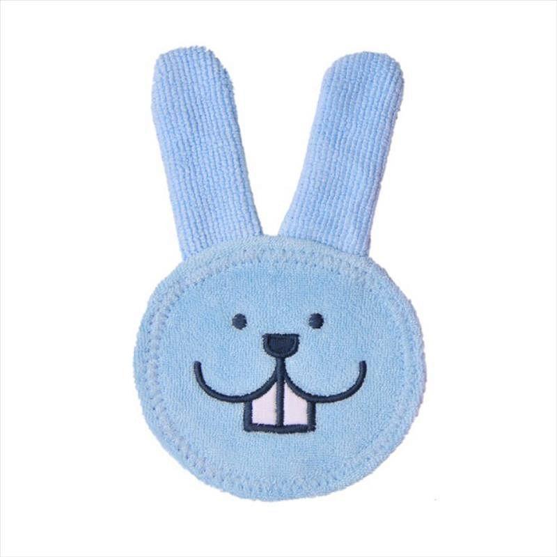 Mam Guanto Microfibra Rabbit