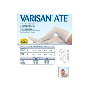 Cizeta Medicali Spa Varisan Ate 18mmhg Calza Autoreggente Ag P I Normale Biancol