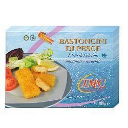J.M.C. Bastoncini Di Pesce Surgelati 400 G