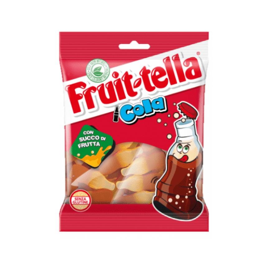 Fruittella Cola Frutti Naturali 90 G