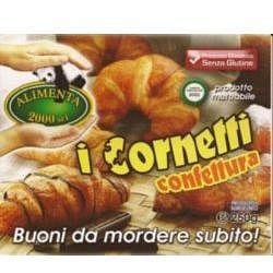 Alimenta 2000 Srl Cornetto Confettura 100 G