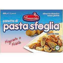 Rarifarm Srl Le Sorrentine Pasta Sfoglia 2 Panetti Surgelati X 150 G