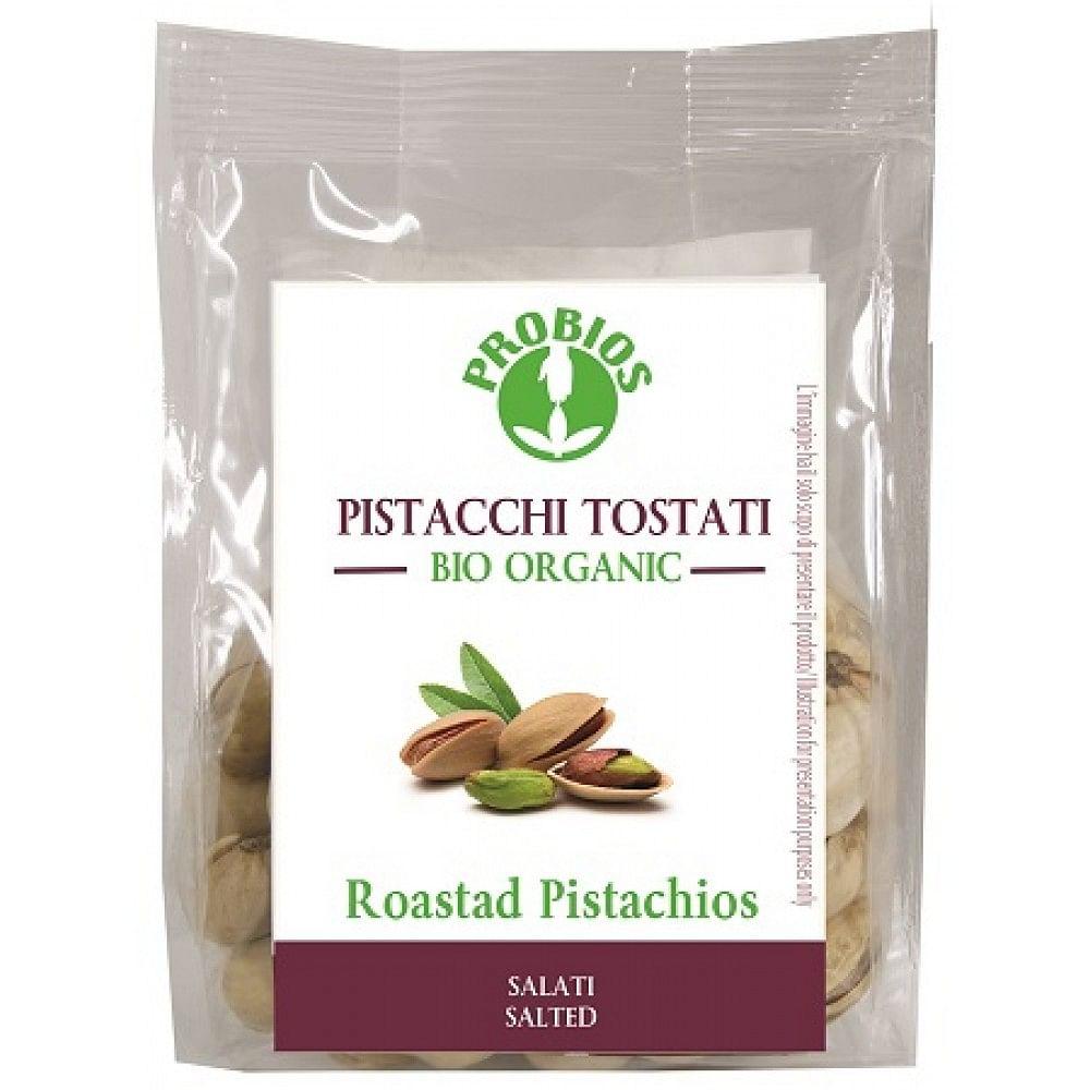 Probios Pistacchi Tostati 125 G
