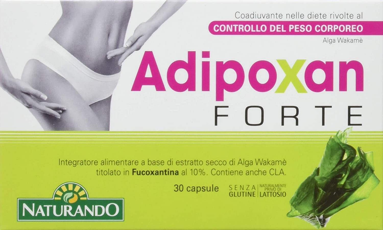 Adipoxan Forte 30 Capsule 31,9 G