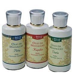 kapha olio da massaggio  200 ml