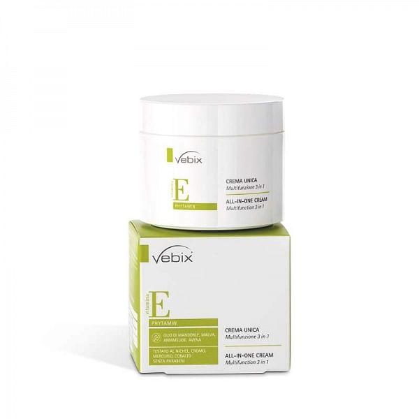 vebi istituto biochimico srl vebix phytamin crema unica 3 in 1 300 ml