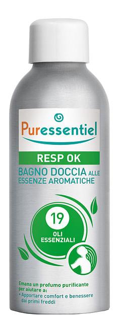 puressentiel resp'ok essenza bagno doccia 100 ml