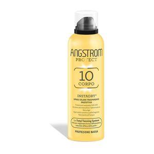 Perrigo Italia Srl Angstrom Protect Instadry Spray Trasparente Solare Protezione 10 150 Ml