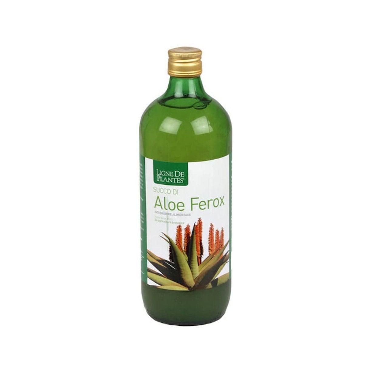 natura service aloe ferox biologico 1 litro