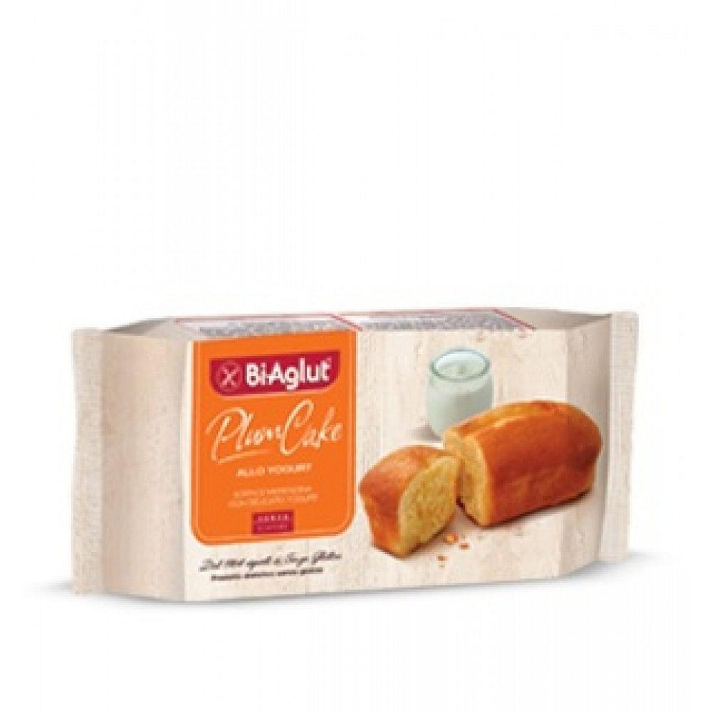 Biaglut Plumcake Yogurt 180 G