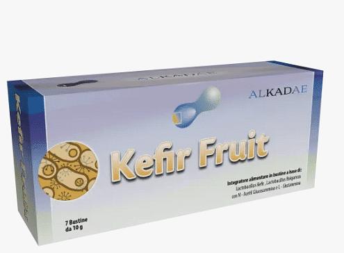Alkadae Kefir Fruit 7 Bustine