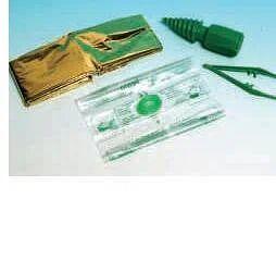farmac zabban coperta isotermica. accessorio per pronto soccorso
