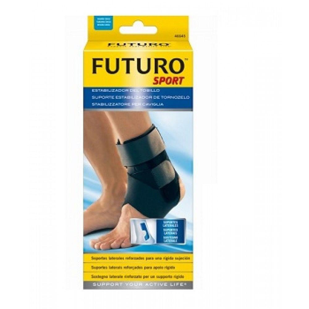 futuro cavigliera elastica  sport articolo fu46645