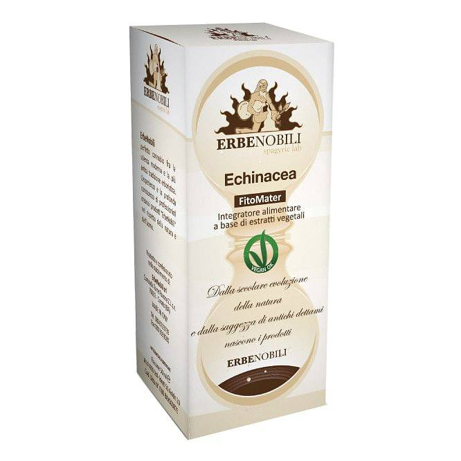 erbenobili fitomater echinacea 50 ml