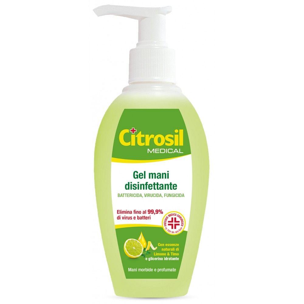 l.manetti-h.roberts & c. spa citrosil gel mani disinf 500ml