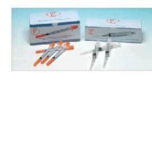 Farmac-Zabban Siringa Farmatexa 5 Ml Con Ago 12 Gauge 22