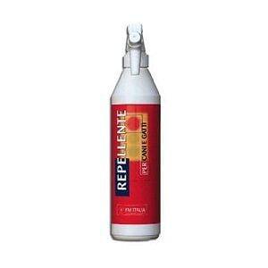 Fm Italia Group Srl Repellente Cani Gatti Spray 500m