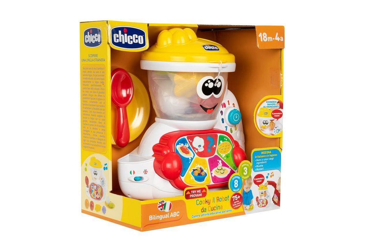 Chicco Cooky Robot Da Cucina